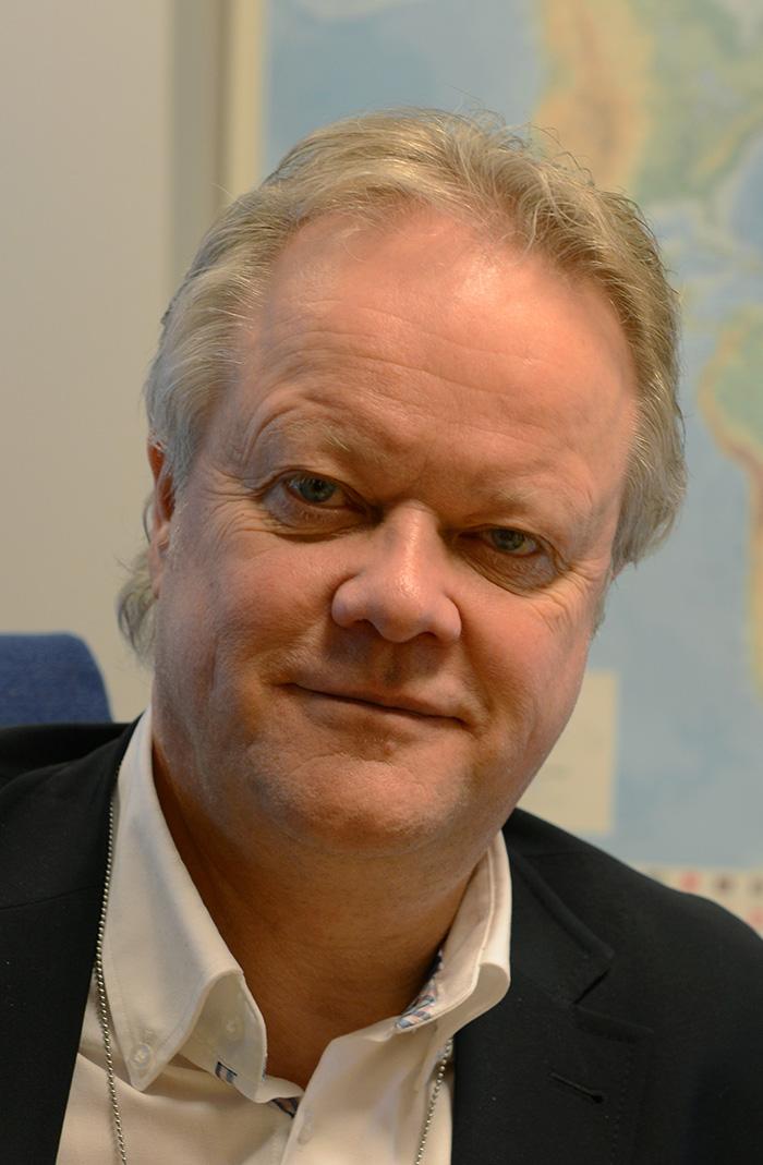 Pekka Pohjoismaki